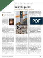 Rural Builder Concrete Piers