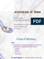IP121lec - Topic 3 - Calculation of Doses.pdf