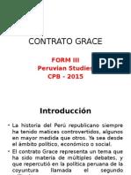 Contrato Grace