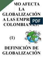 Expo Globalizacion