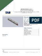 J13 ISN NC Viga de 12 Rev001-SimulationXpress Study-1