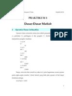 Praktikum p Fisika 2