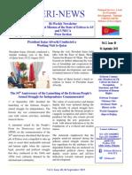 Eri-News Issue 40