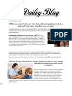 The Daily Blag 070915