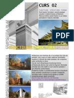 CURS 02 Teoria Arhitecturii TA02