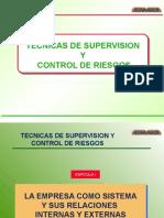 Liderazgo Efectivo y Tecnicas de Supervision