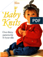 Debbie Bliss - New Baby Knits