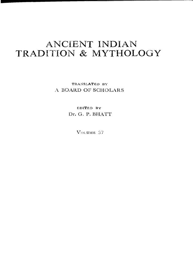 Ваю Пурана 1.pdf | Puranas | Shiva