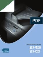 Ib Scx4521f