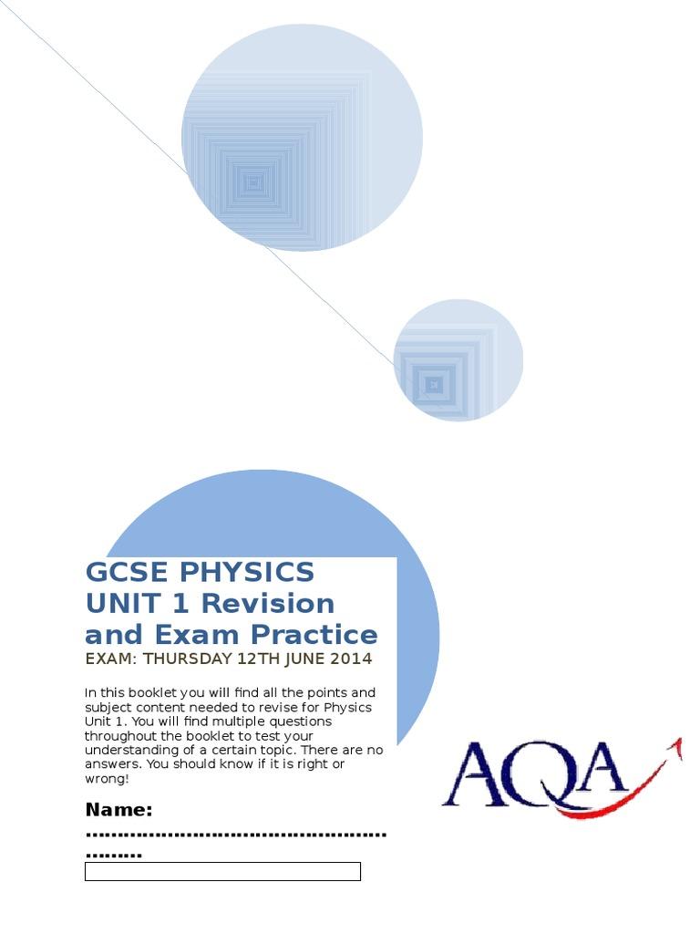 Properties Of Electromagnetic Waves Part 1 U2013 Gcse Physics Manual Guide