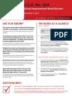 informational flyer 1 - 8-27-15