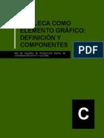 Pleca Como Elemento Grafico V4