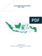 Petroleum Report Indonesia 2008