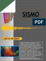 Panel de Fotos en el sismo en moquegua