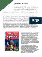 DESPACITO AL OÍDO Weblog De Cuentos