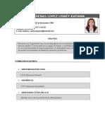 Curriculum (Cardenas Lopez)
