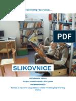 2012 Djecji Bilten Slikovnice