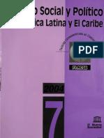 FRANCO & Gomez. Gobernabilidad. Gobernabilidad Democrática y política Social