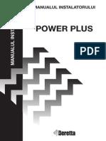 Man Power Plus RO