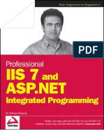 Wrox.professional.iis.7.and.asp.Net.integrated.programming.oct