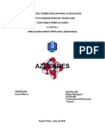 Azucares Done