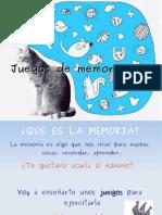 Anexo18 Mejorartcnicasdeestudio Juegos 120926041142 Phpapp02