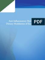 Anti-Inflammatory Medicine - Barry Sears