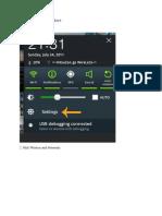 set proxy samsung.docx
