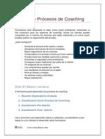 Muestra Kit Basico Procesos de Coaching