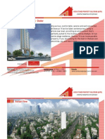 Avenue 14 Option Builders Dadar Archstones Property Solutions ASPS Bhavik Bhatt