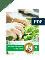 Receitas to Integral Dos Alimentos 5