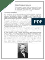Principales Cirujanos del Siglo XIX
