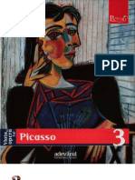 Pictori de Geniu - Picasso