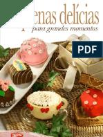 Receitas Pequenas Delicias