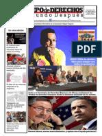 Periodico Año 3 N18 Setiembre 2015