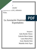 La Asociación Guatemalteca de Exportadores Copia