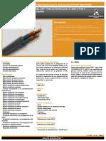 catalogo multiconductor condumex