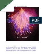 Protones y Partículas Subatómicas de Dios