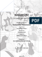 Hagakure Cap.1
