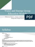 group education module  copy
