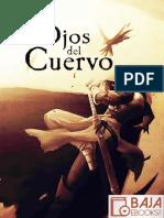 Los Ojos Del Cuervo - Juan Tejerina Villamuera