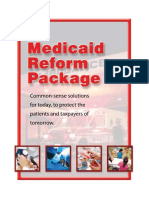 Medicaid health Website version