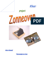 project zonneoven recy