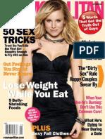 Cosmopolitan oral sex tips