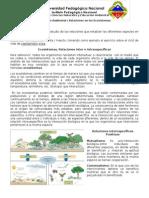 Ecosistemas - Relaciones Inter e Intra..doc