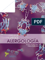 Guia Rapida Para Residentes de Alergologia 1Edicion
