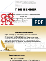 Test de Bender Diapositivas(2)