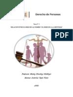 Derecho de Personas (1)