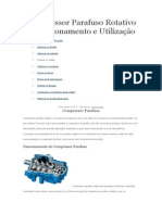 Compressores rotativos