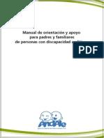 2a. Edicion Manual de Orientacion y Apoyo Andale